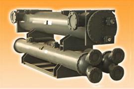 干式蒸发器(双机组)