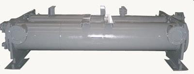 干式蒸发器(并列单机组)