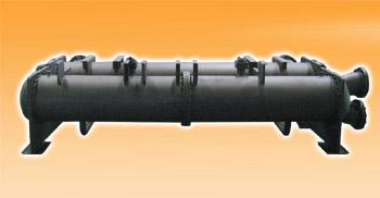 干式蒸发器(并列双机组)