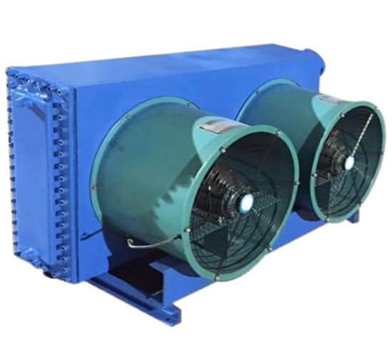 KL 系列风冷却器