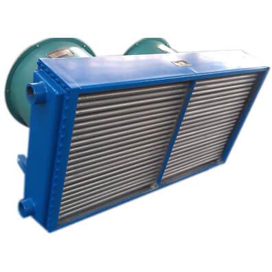 KL 空气冷却器