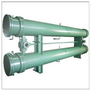 SGLL型双联立式油冷却器